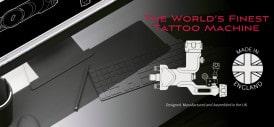 sabre rotary tattoo machine finest