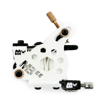 mickey bee tattoo gun 15