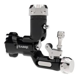 sabre rotary tattoo machine black GALLERY