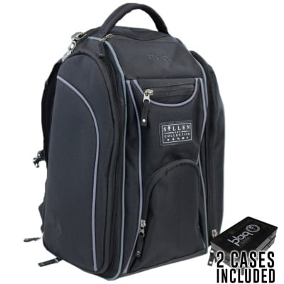 tattoo bag blaq paq drone