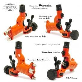 Pheonix Rotary Tattoo Machine 5