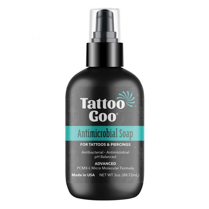 Tattoo Goo Aftercare Kit 6