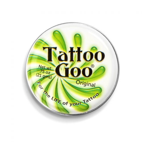Tattoo Goo Aftercare Kit 7