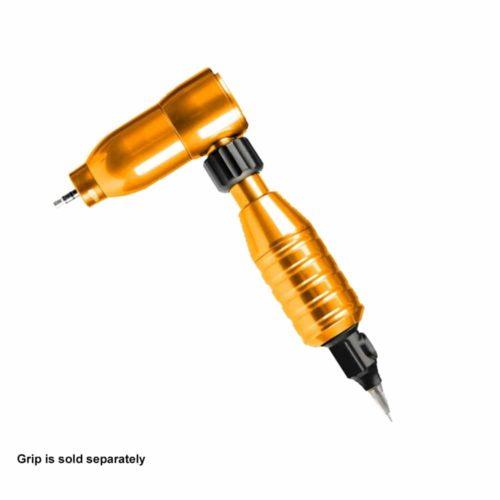 cheyenne hawk spirit orange 2
