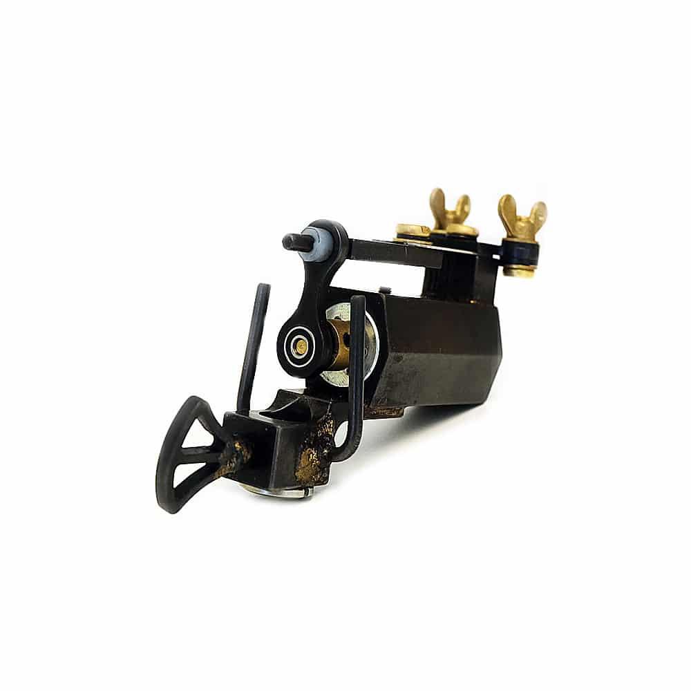 rotary machine forum