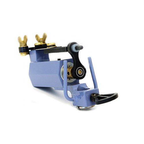 dickie golden blue rotary tattoo machine 5
