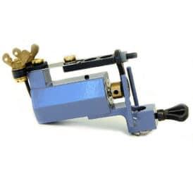dickie golden blue rotary tattoo machine 6