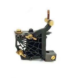 dickie golden spider coil tattoo machine 5