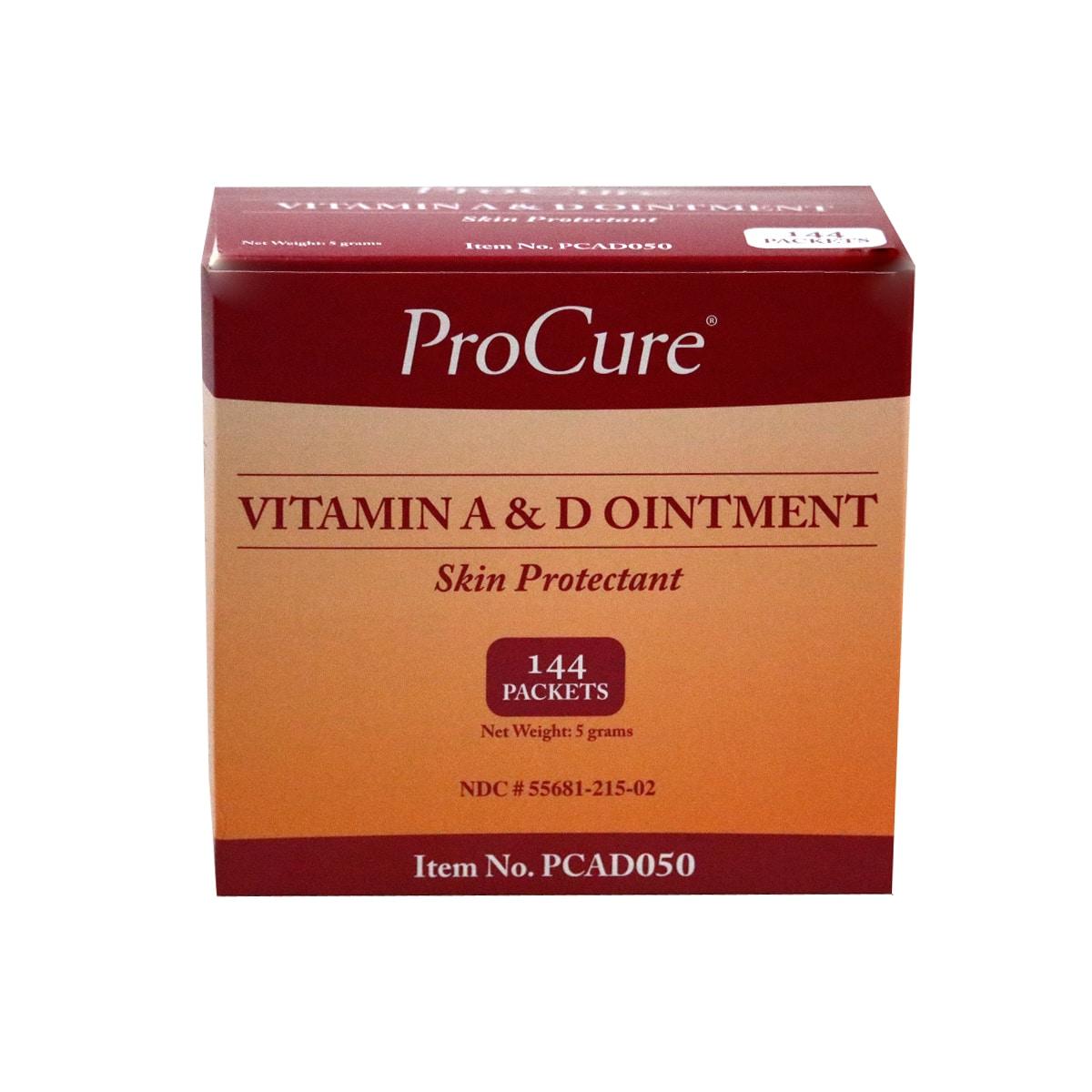 Procure A&D Ointment 1