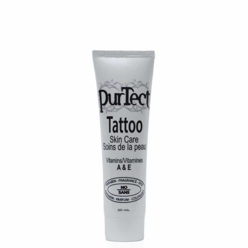 Tattoo ointment Purtect 20 new
