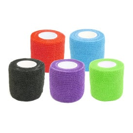 Tattoo Grip Wrap Tape Cover Gallery