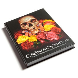 Mike Devries Cranial Visions 5