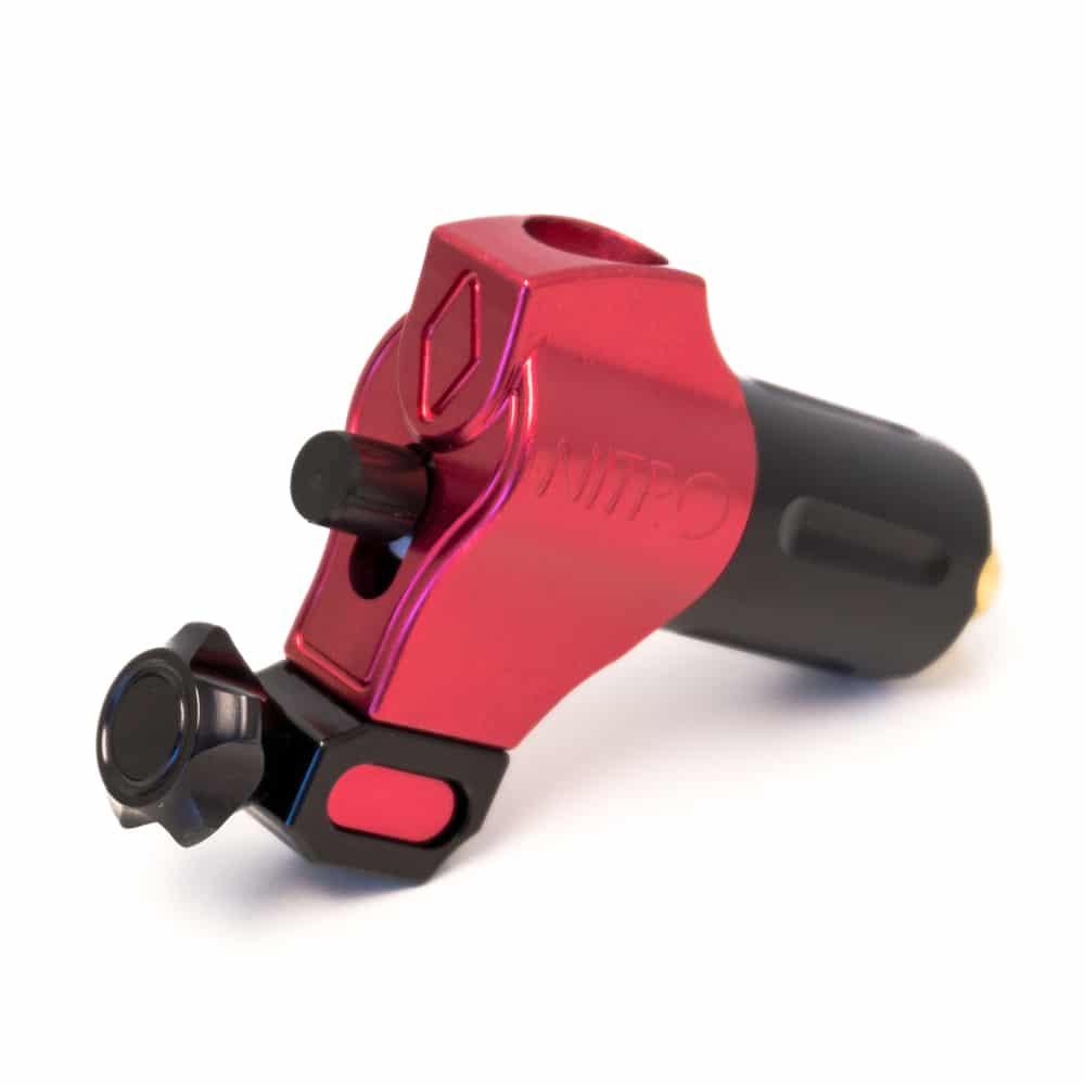 Golden-tattoo machine rotary nitro pro enya red 2