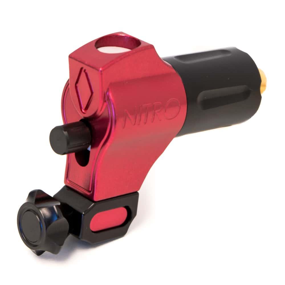Golden-tattoo machine rotary nitro pro enya red 4