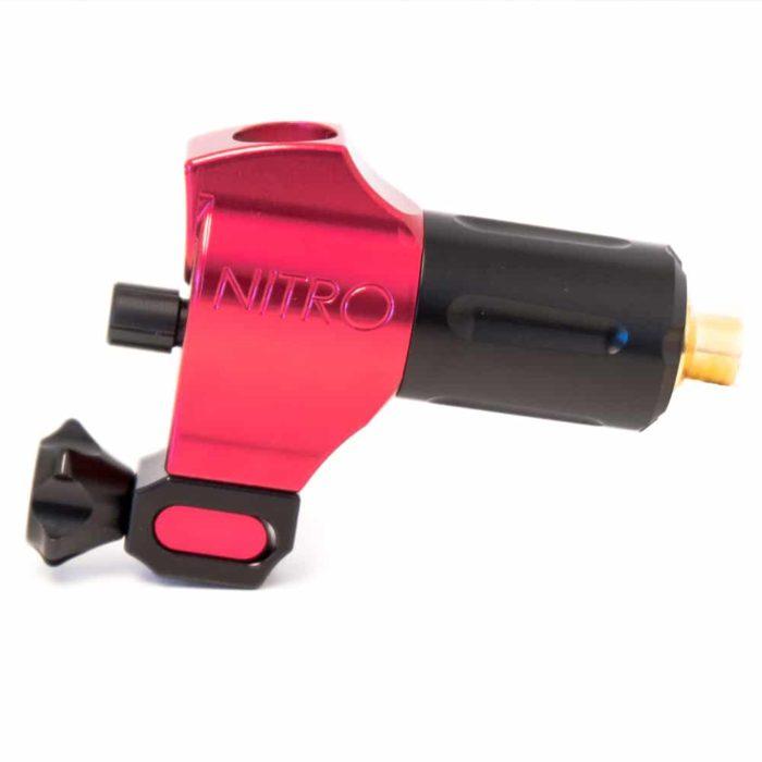 Golden-tattoo machine rotary nitro pro enya red 5