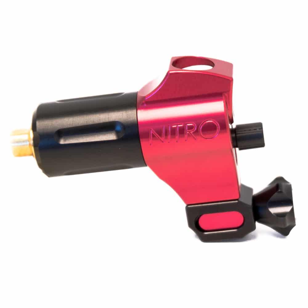 Golden-tattoo machine rotary nitro pro enya red 6