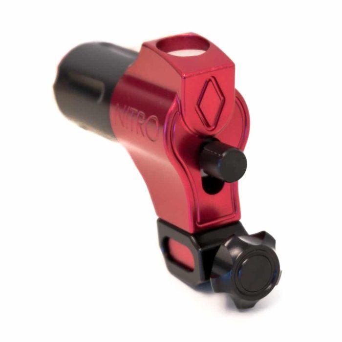 Golden-tattoo machine rotary nitro pro enya red 7