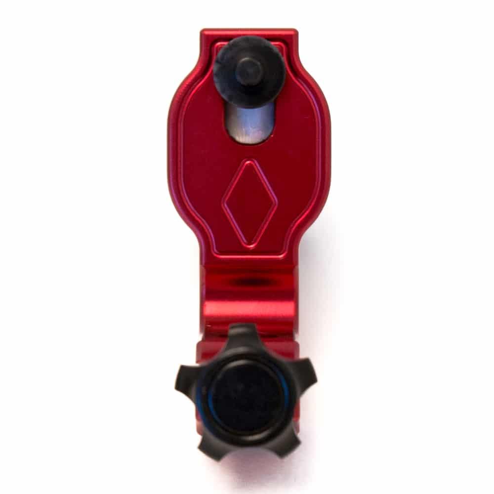 Golden-tattoo machine rotary nitro pro fox red 3