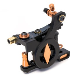 Golden tattoo machine coil mustang liner 2