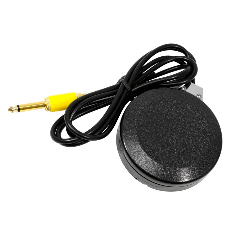 Round Tattoo Foot Pedal 3