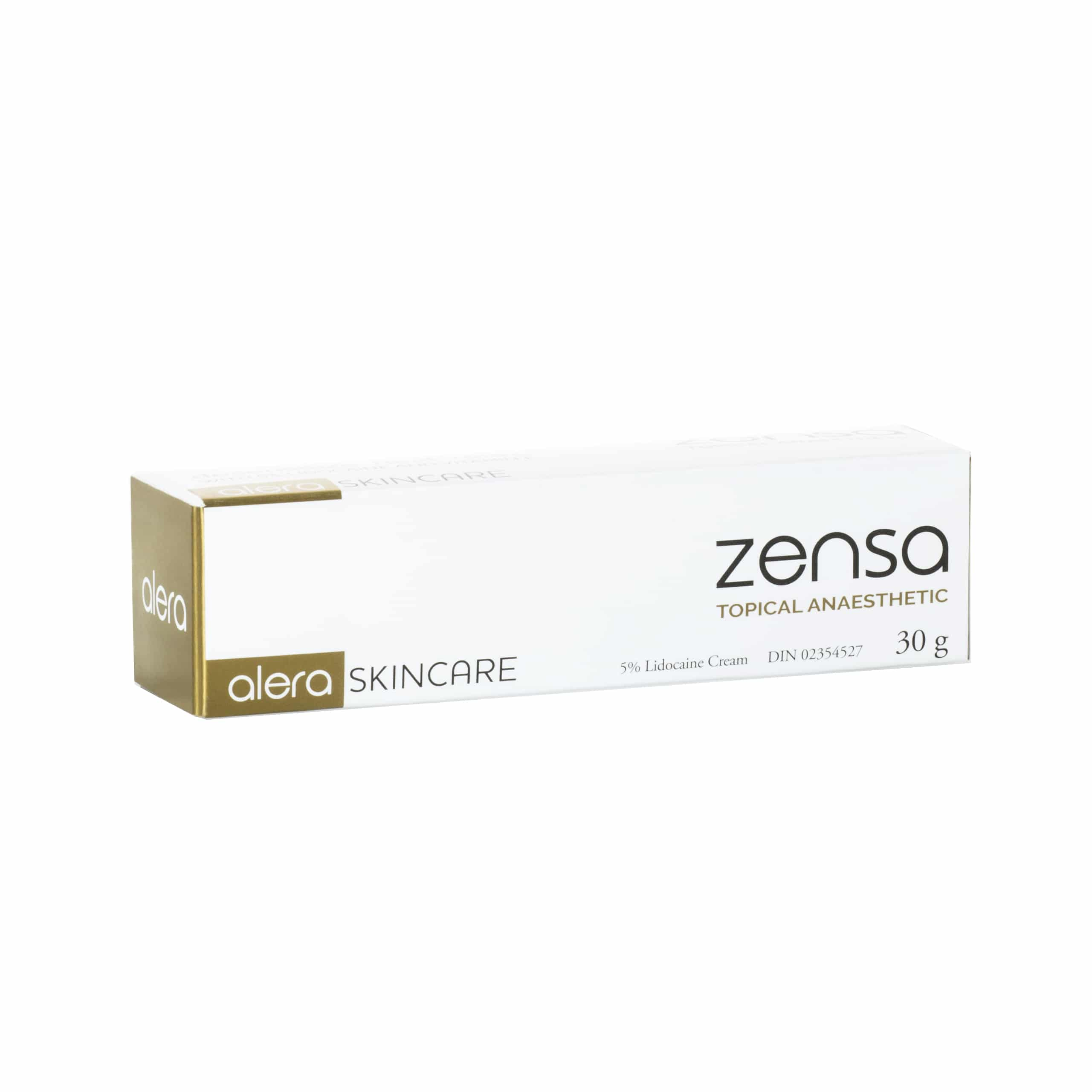 Zensa Anesthetic Cream