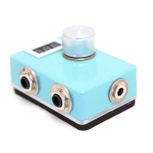 Union Power Supply Blue