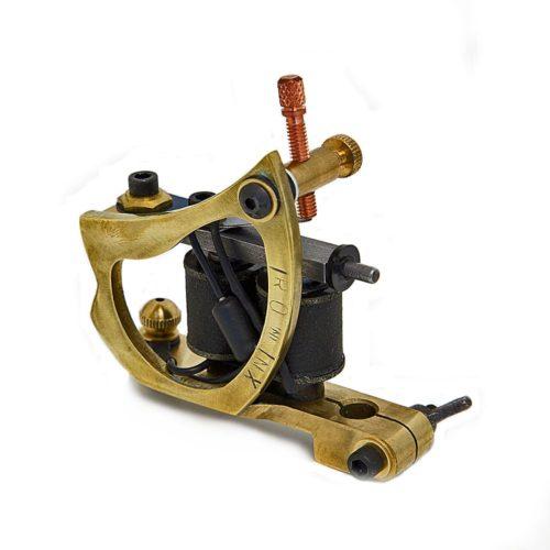 brass d frame liner 1