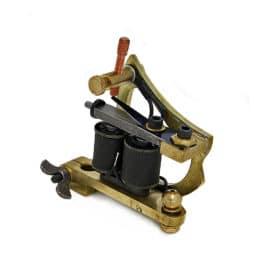 brass d frame liner 1 c