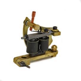 brass d frame liner 1 d