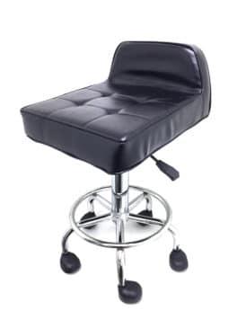 Retro Tattoo Chair Side 2