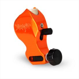 stigma rotary beast body orange