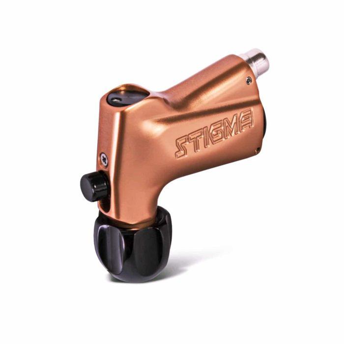 Stigma Rotary Jet Power copper