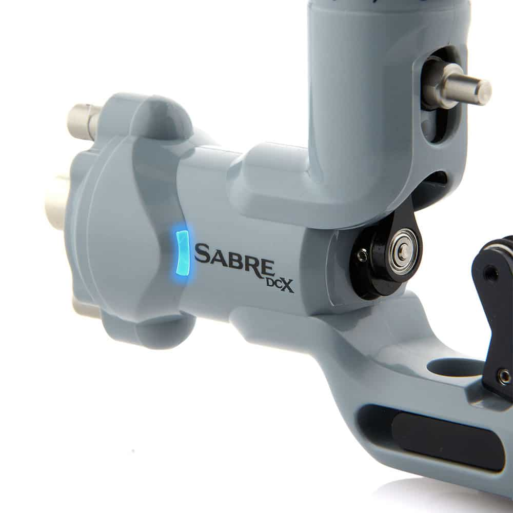 sabre machine