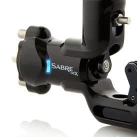 Sabre Tattoo Machine DCX