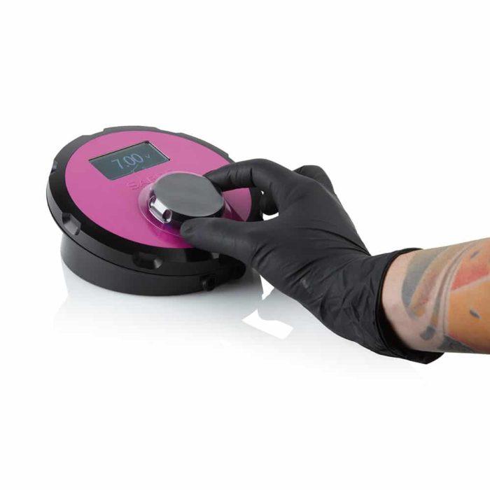 Sabre Tattoo Power Supply