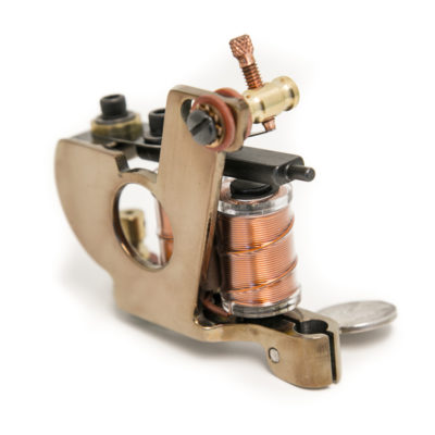 Union Tattoo Machine copperhead Color Packer