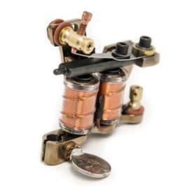 Union Tattoo Machine copperhead Color Packer