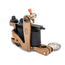 Union Tattoo Machine Oil Rig