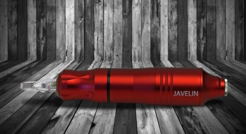 Javelin Tattoo Rotary Pen