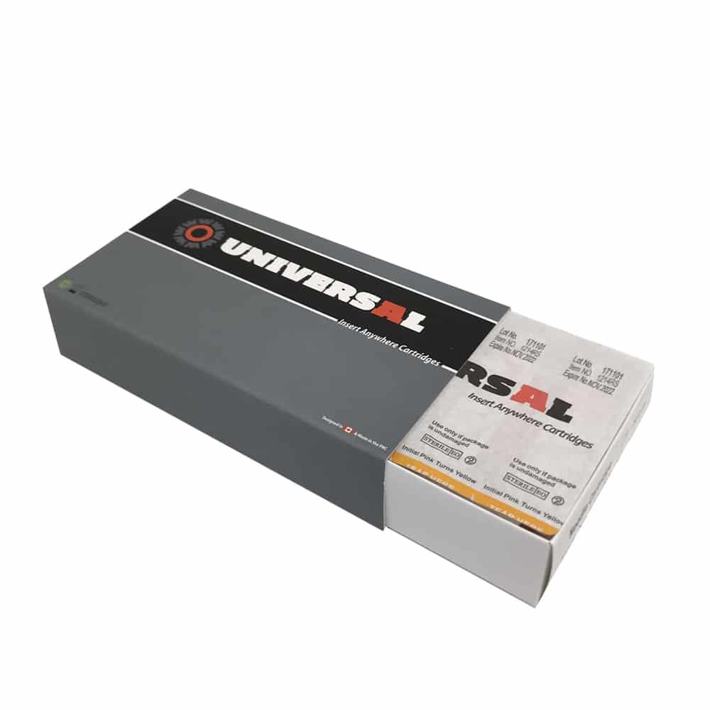 Universal Needle Cartridge Box 4