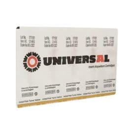 Universal Needle Cartridge Box 5