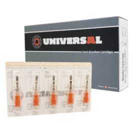 Universal Needle Cartridge Box Tattoo