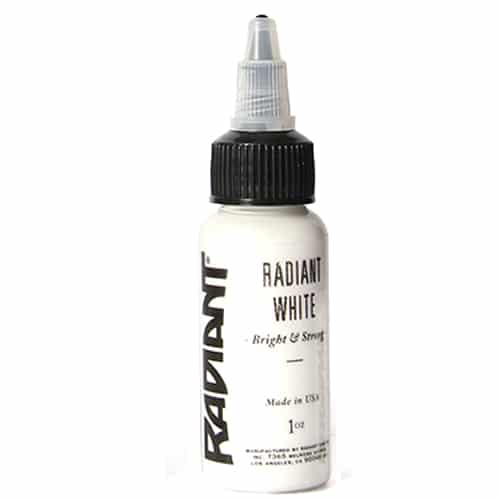 Radiant Color Radiant White 1oz