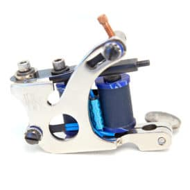 Union Tattoo Machine Custom Color Packer