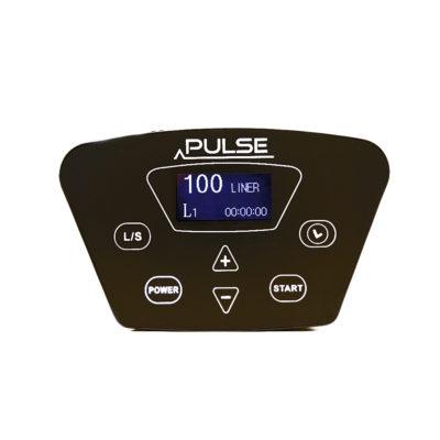 Pulse Power Supply Cross Drive