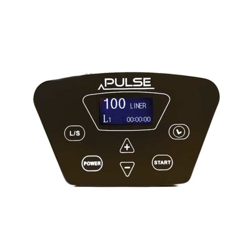 Pulse Power Supply Cross Drive