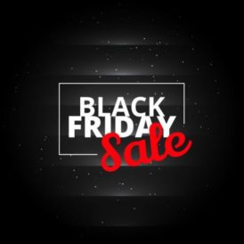 Black Friday Sale - 10%