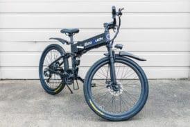 Ecoquick Electric Bike