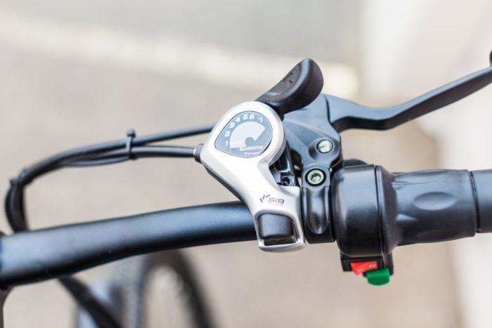 Ecoquick Electric Bike 1