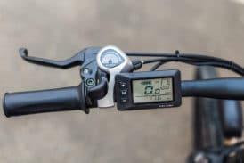 Ecoquick Electric Bike 2